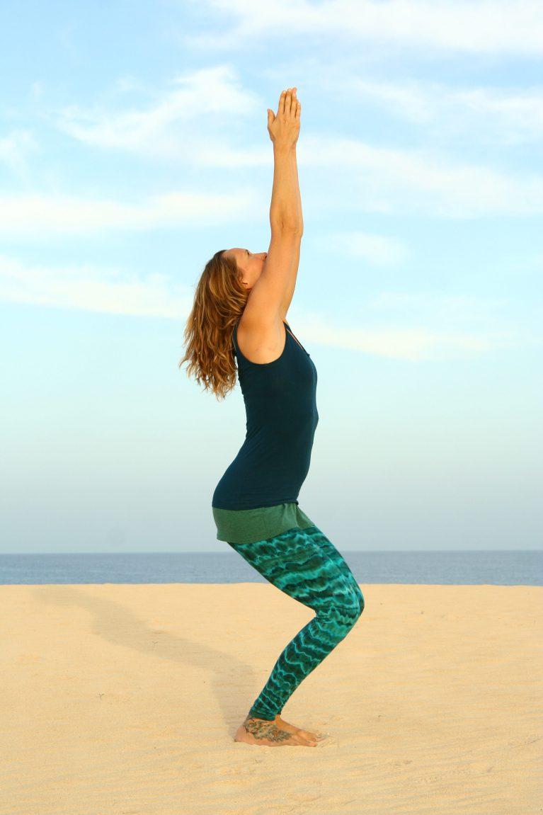 Die Bedeutung von Yoga für mich / The meaning of Yoga for me