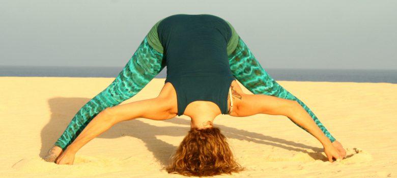 Grundlagen Workshop traditionelles Ashtanga Yoga Sa 21.7